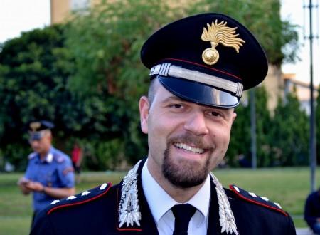 Reclutamento allievi. Incontro con GdF e Carabinieri