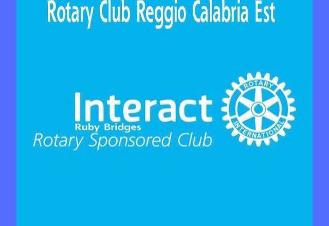 """Ruby Bridges"". Nasce all'Euclide nasce il nuovo ""Interact Rotary"""