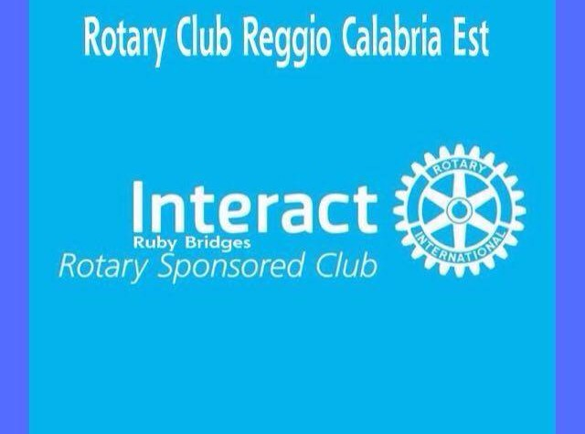 """Ruby Bridges"". Nasce all'Euclide nasce il nuovo ""Interact Rotary"""