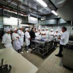 PROSEGUE NEL CUORE DELLE ISOLE CANARIE L'ESPERIENZA STUDIO DEI RAGAZZI DELL'IPSSAR