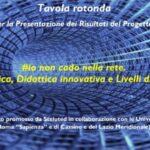 RISCHI DELLA RETE. L'EUCLIDE PRESENTE ALLA TAVOLA ROTONDA PROMOSSA DA UNIVERSITA' DI CASSINO E LA SAPIENZA